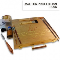 MALETIN PROFESIONAL PLUS