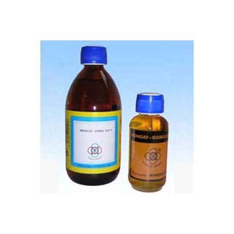 125 ml Mongay Goma Laca