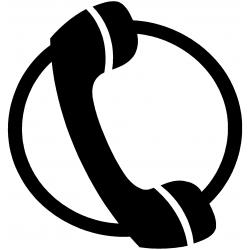 LOGO TELÉFONO