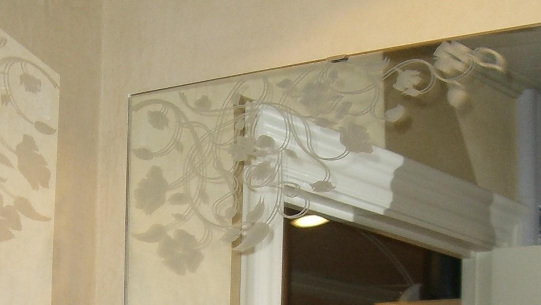 Glaseado (efecto vidrio esmerilado)
